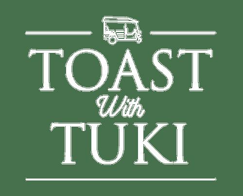 Toast With Tuki